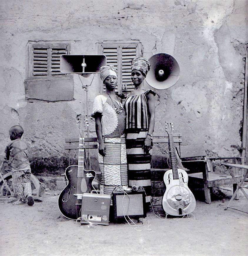 Seydou Keita (1923-2011), Mali, West Africa, 1959
