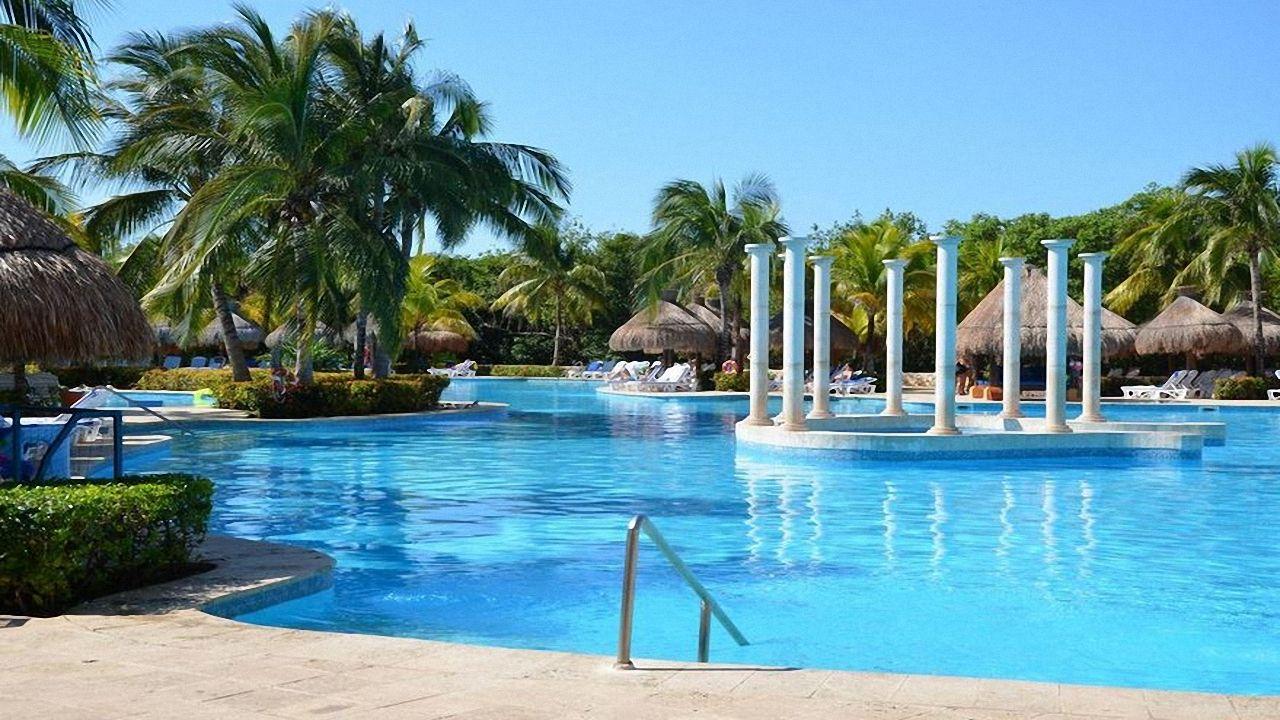Riviera Maya . Palladium Kantenah Colonial saliendo desde Madrid Junio Precio final 794 €