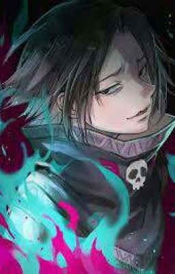 Beneath The Dead Blue Sea: Feitan X Reader {Hunter X Hunter}