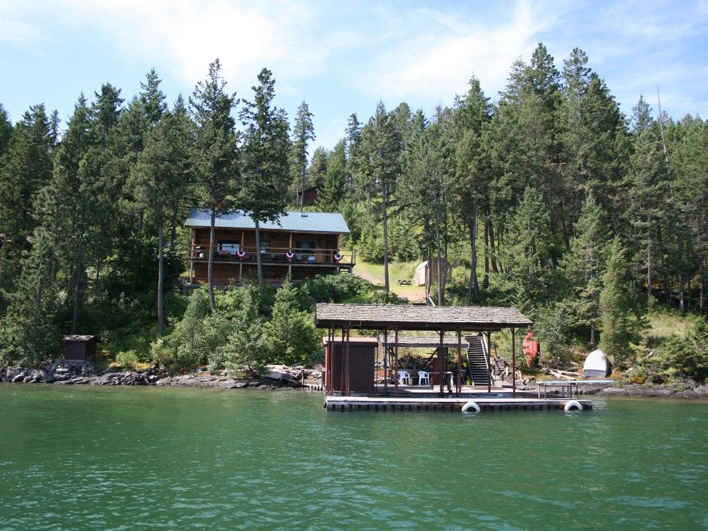 Cabin vacation rental in lakeside from vacation