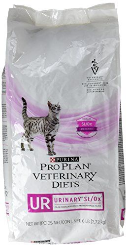 Purina Veterinary Diets Feline Ur Urinary Tract Dry Cat Food 6 Lb Bag By Veterinary Diets Cats Food Check This Aw Best Cat Food Dry Cat Food Diet Cat Food