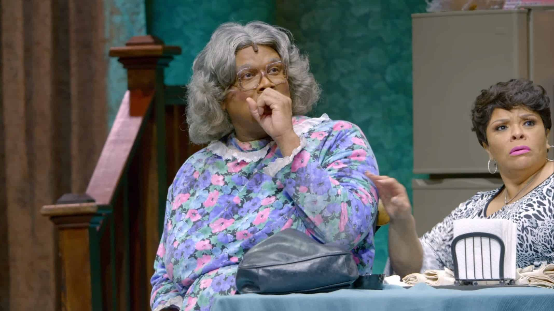 Tyler Perry's Madea's Farewell Play Review/Summary (with