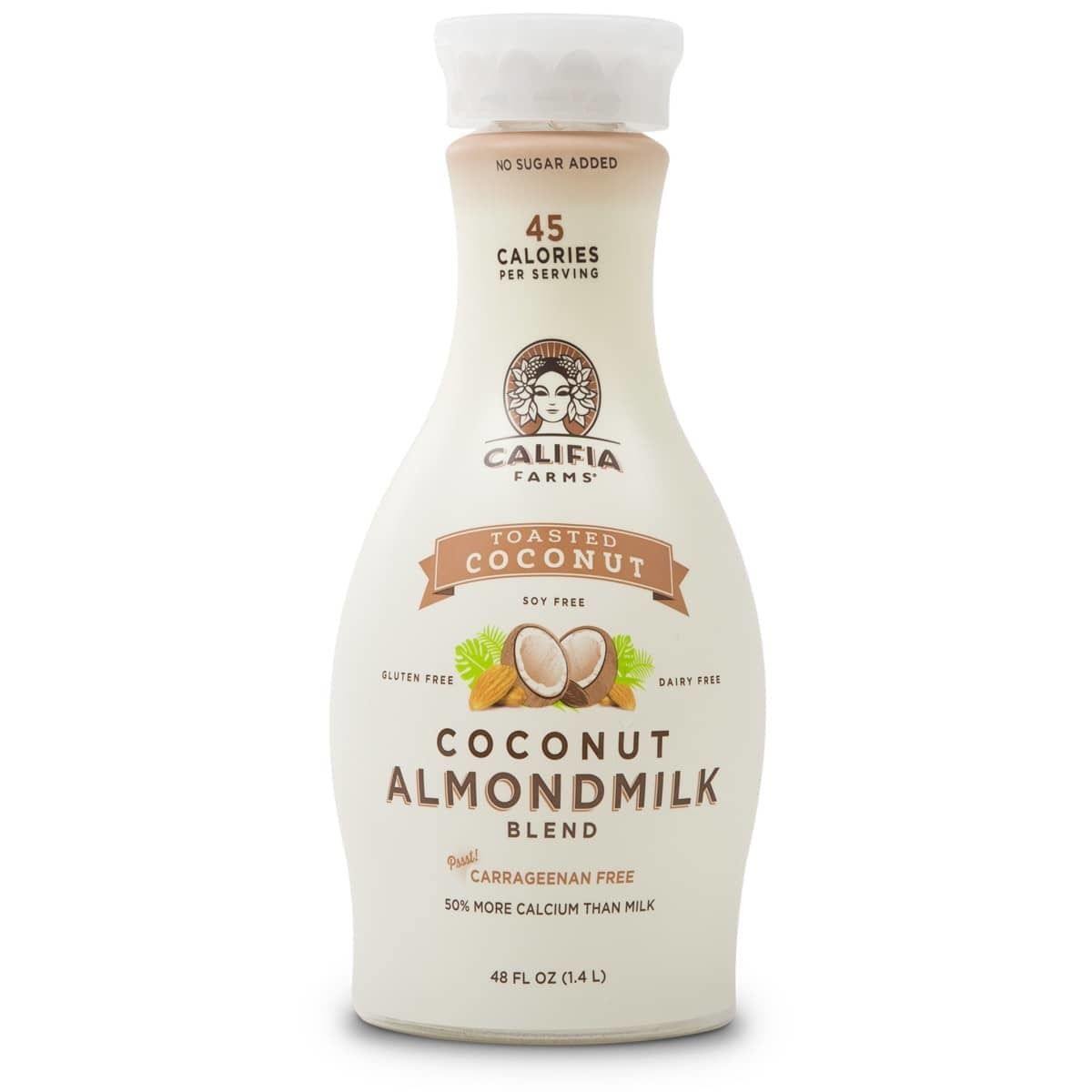 Whole30 Approved Almond Milk Brands Whole 30 Pinterest