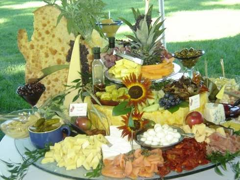 Cheese and Fruit tables | Let\'s Party!!! | Pinterest | Stationary ...