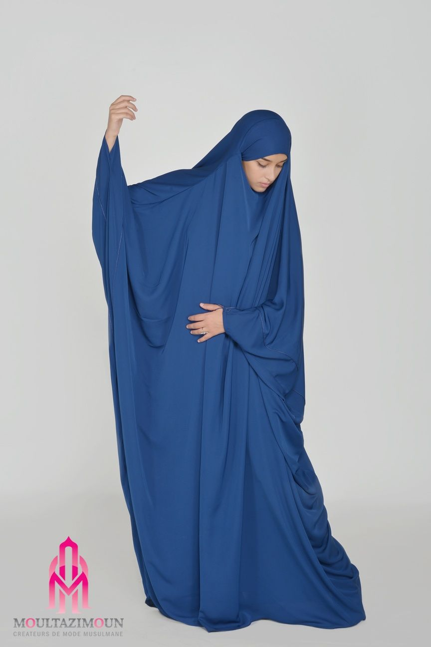 Saoudian Jilbab Tradition Nidha - Al Moultazimoun Boutique   Dress ... a6f5edbae8f