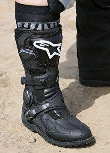 eBay #Sponsored Motorrad Stiefel Alpinestars Toucan Gore Tex