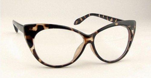 c664ffe0597e7 Óculos De Grau Gatinho