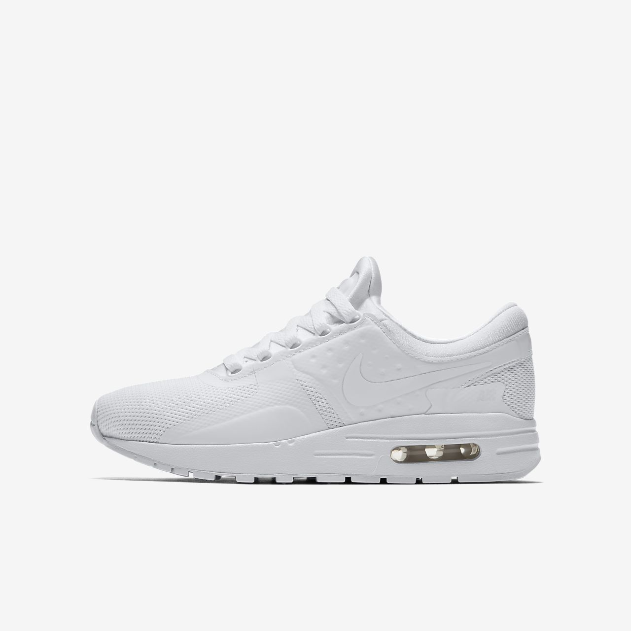 Nike Air Max Zero Essential Big Kids  Shoe  6fd008610