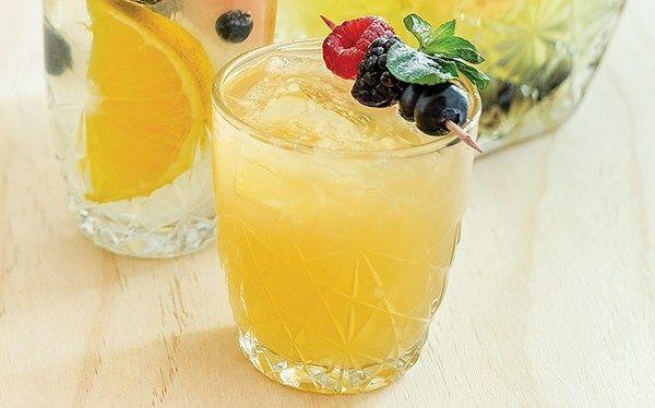 Receta de agave smash | Un rico tequila ¿Ya lo probaste? Una delicia para disfrutar en esas tardes de calor... Cocina Vital