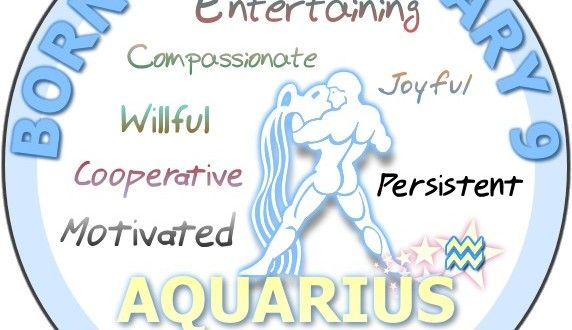 aquarius weekly horoscope february 9