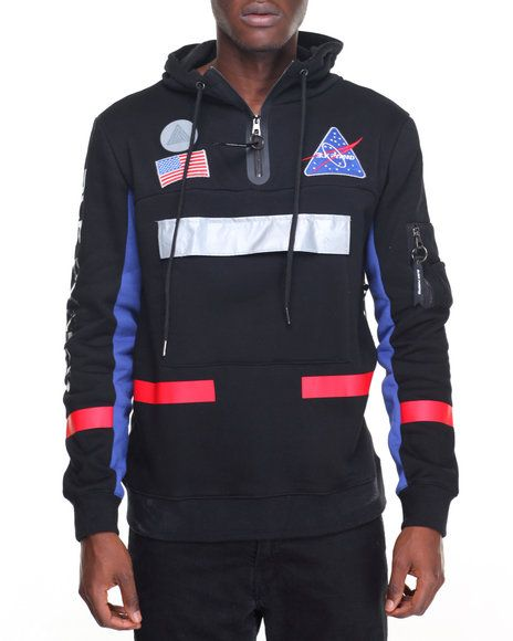fbd64d2a5c0 Find Space Trooper L S Hoodie Men s Hoodies from Black Pyramid   more at  DrJays. on Drjays.com