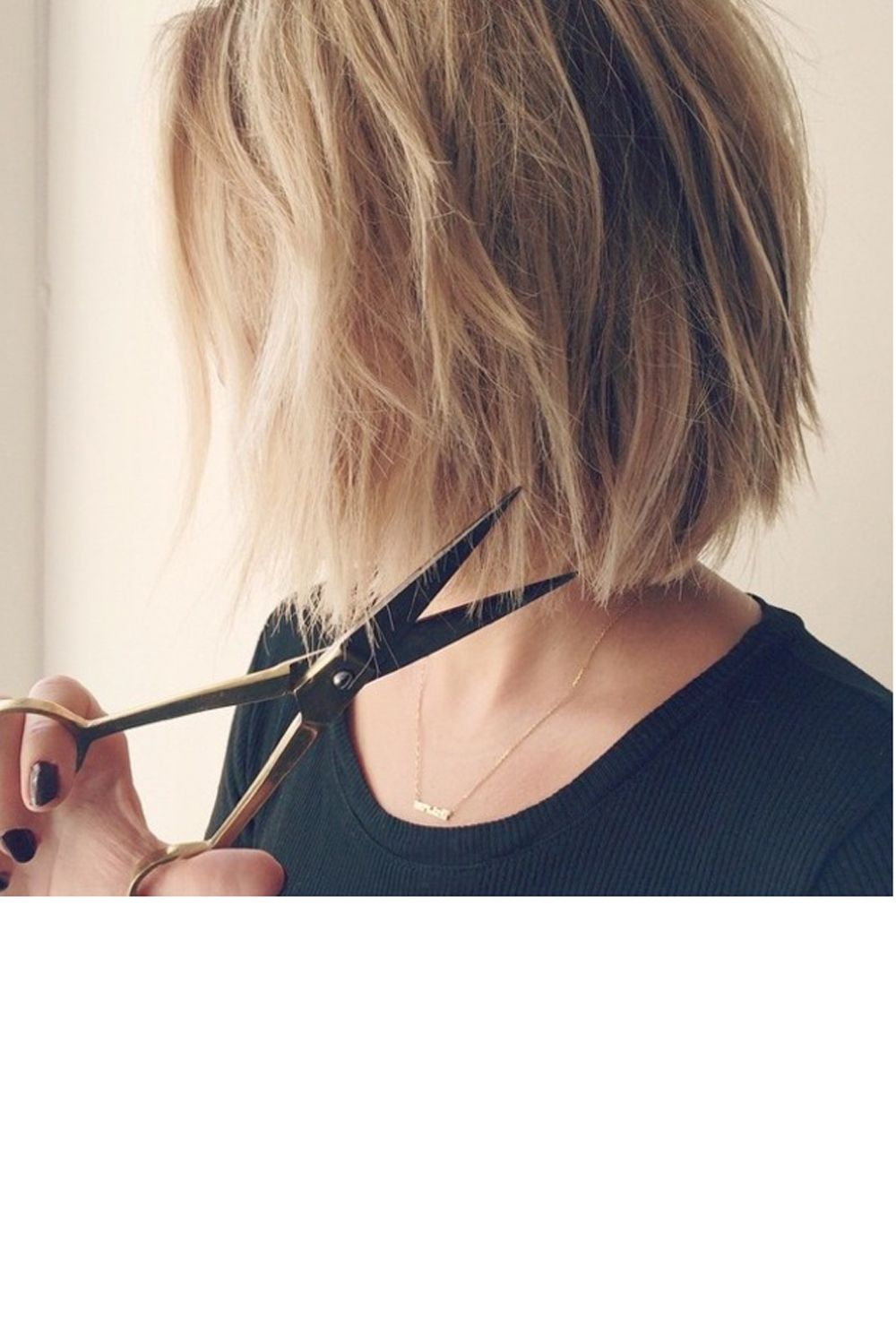 Bob Hairstyles To Give You All The Short Hair Inspo Makeup And