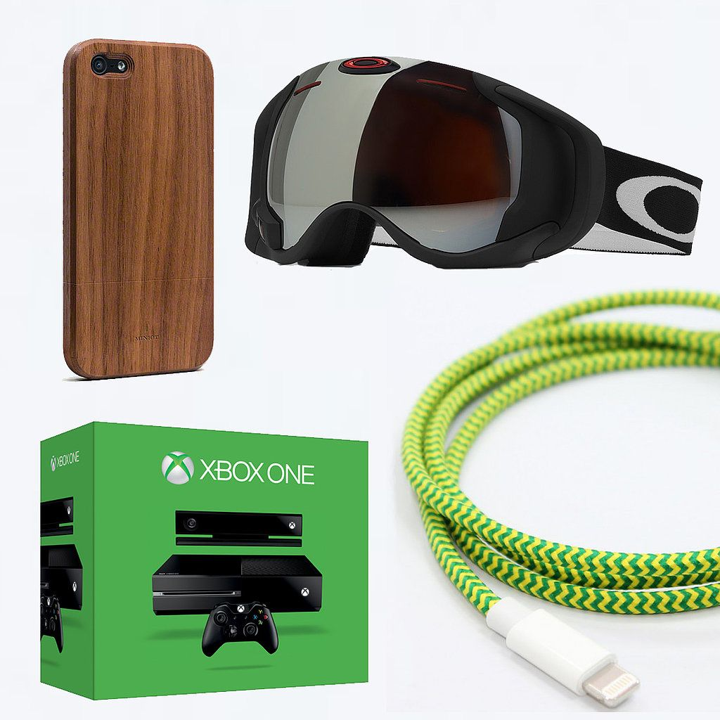 Dashing Gifts For Geeky Gents | Gifts, Mens gifts, Tech gifts