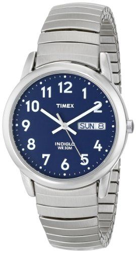 "Timex Men's T20031 ""Easy Reader"" Watch"