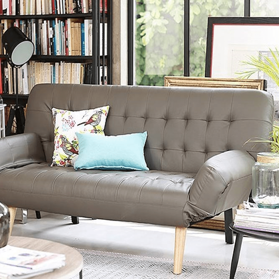 10 Gorgeous Small Futon Ideas for Small Space or Bedroom I ...