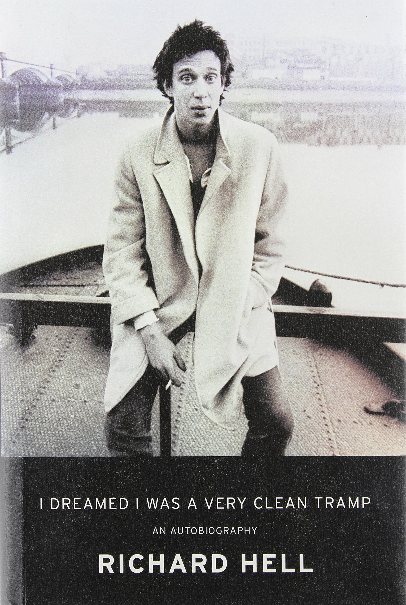 Richard Hell Kentucky Born Meyers Moved To New York City After Dropping Out Of High School In 1966 Aspiring Become A Poet