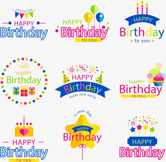 Happy Birthday Confetti Background Birthday Happy Background Png And Vector With Transparent Background For Free Download Berkilau Ulang Tahun Selamat Ulang Tahun