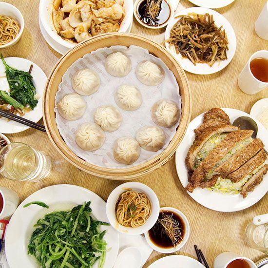 100 Restaurants Worth A Pilgrimage Asia And Australia Best Fast Food Food Eat