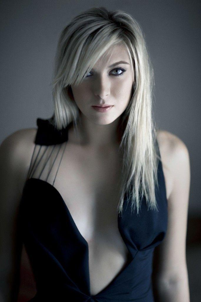 Photos : Maria Sharapova sexy pour le magazine GQ