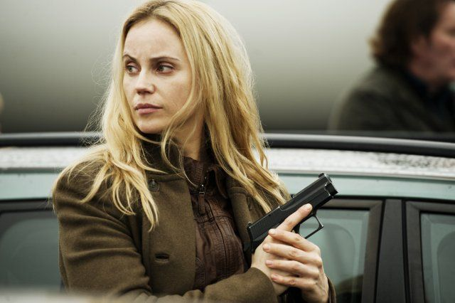 The Bridge Tv Series 2011 The Bridge Tv Swedish Actresses Saga