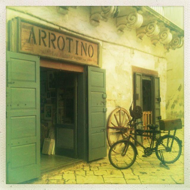Fasano, Puglia