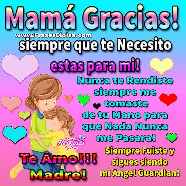 Frases Eloisa Con Imagenes Feliz Dia De La Madre Imagenes