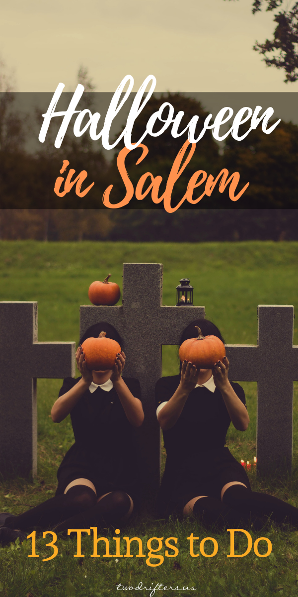 Salem Ma Halloween Activities 2020 13 Best Things to Do in Salem MA in October (Halloween 2020