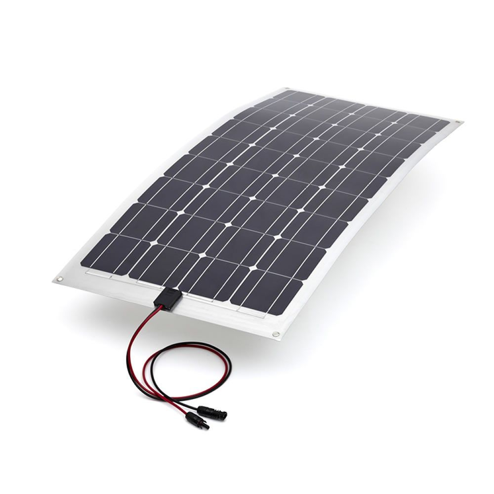 100 Watt Flexible Solar Panel Premium Quality Polycrystalline Solar Energy Panels Solar Panels Best Solar Panels