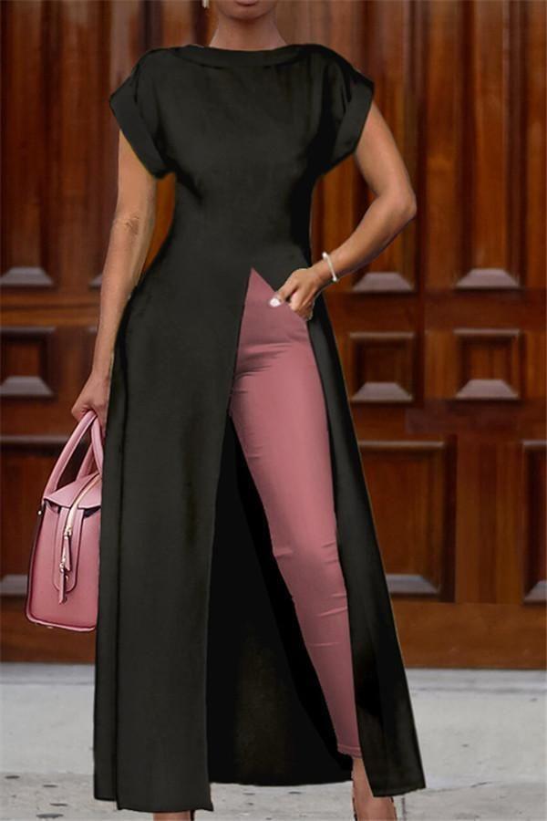Ladies Womens Jumpsuit Dress Cape Evening Dress Occasion Long Sleeve Size 6-16