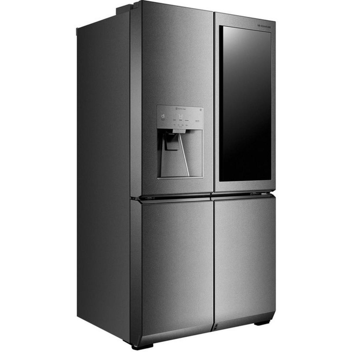 Réfrigérateur Multi Portes Lg Lsr100 Taille TU