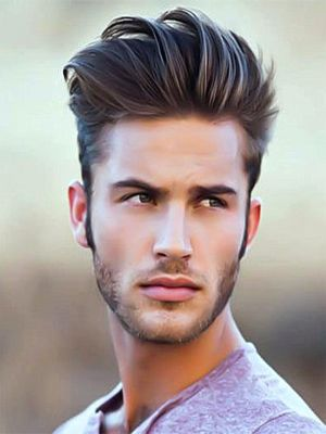 Miraculous 1000 Images About Men Haircuts On Pinterest Legends Oval Faces Short Hairstyles Gunalazisus
