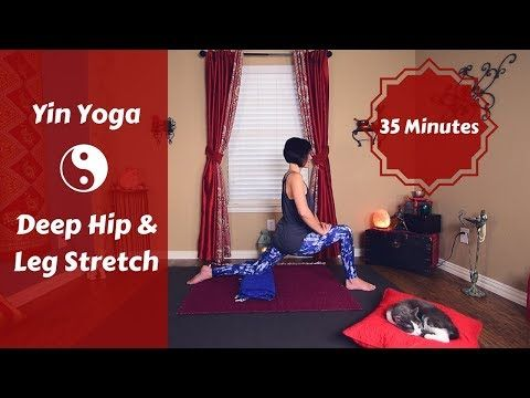 12 yin yoga sequence for lymphatic system  yoga poses