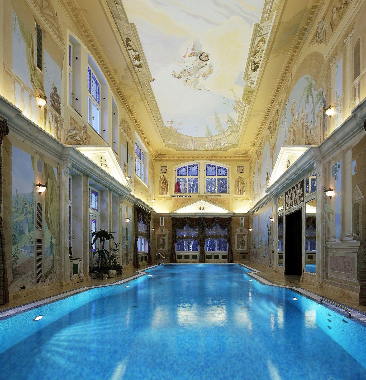 #Design, #Pool, #House,