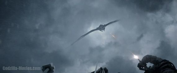 Article on how the MUTO communicates and used echolocation in Godzilla.