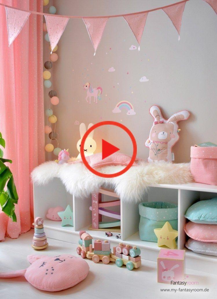 Pastellfarben Fur Kinderzimmer Rosa Mit Mint Amp Softgelb