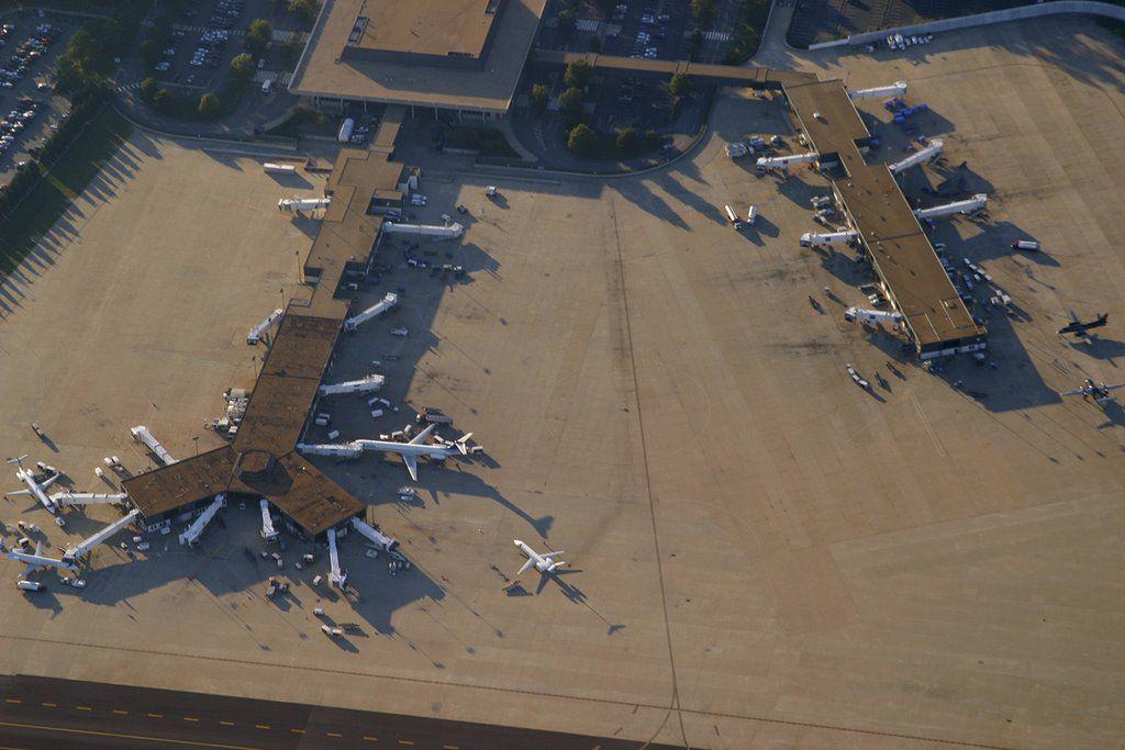 Norfolk International Airport Virginia Is For Hampton Roads Beach