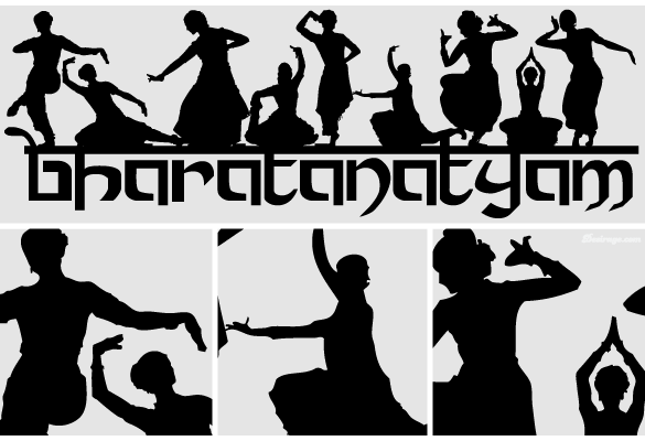 Bharatanatyam Silhouette Imgbucket Com Bucket List In Pictures Dance Silhouette Indian Classical Dance Silhouette