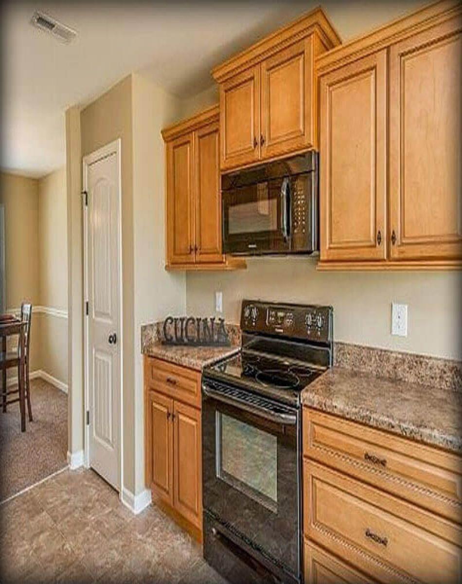 Madison Toffee | Wholesale kitchen cabinets, Kitchen ...