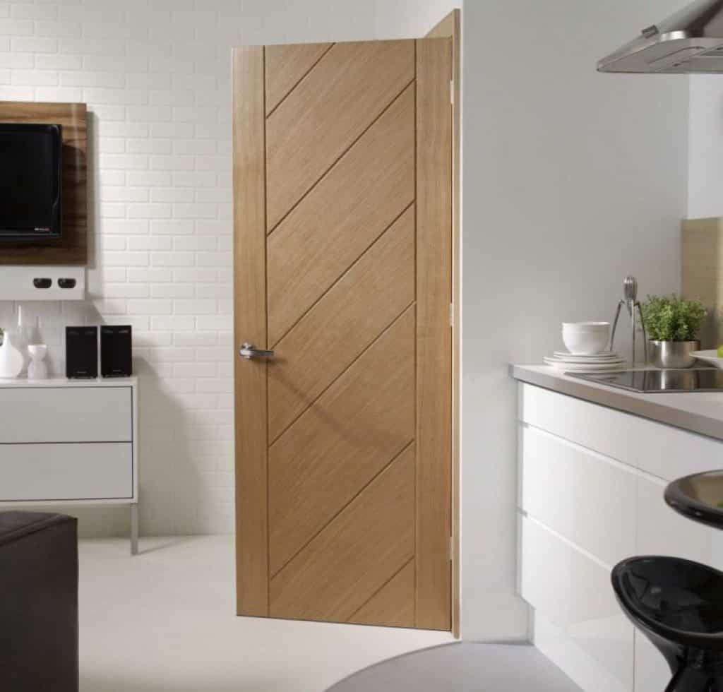 Rich Natural Oak Interior Doors Wooden Doors Interior Oak Interior Doors Wood Doors Interior