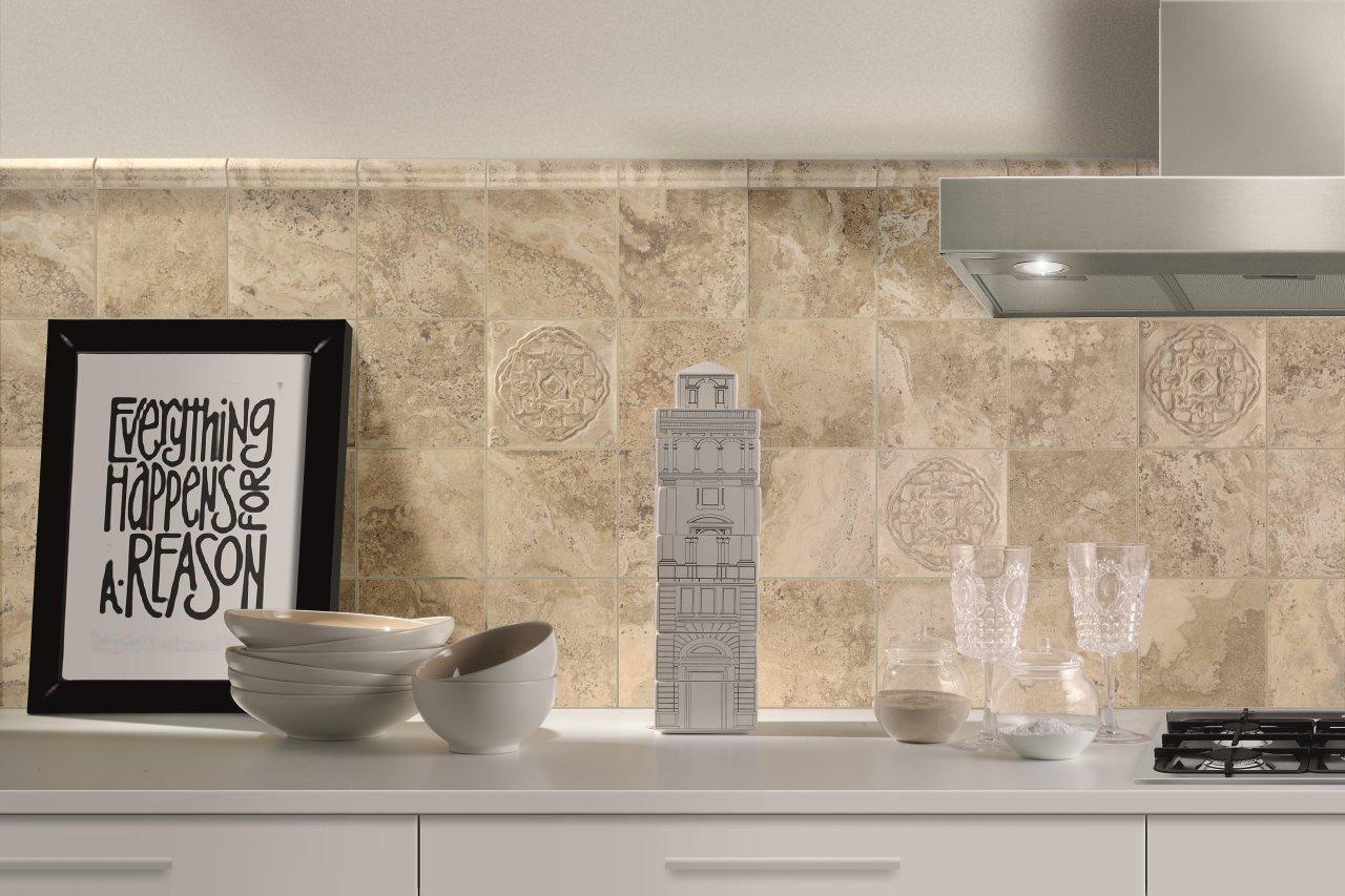 Keuken Witjes Achterwand : Afbeeldingsresultaat voor wandtegeltjes achterwand keuken