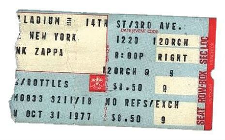 Tags: Frank Zappa | Dangerous Minds