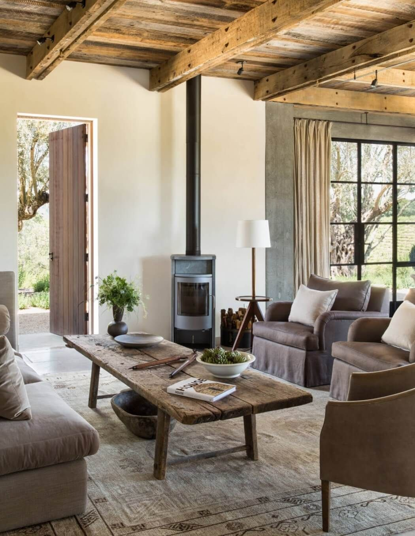 Merveilleux Healdsburg Ranch By Jute Interior Design