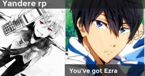 Yandere rp (With images) | Yandere, Anime quizzes ...