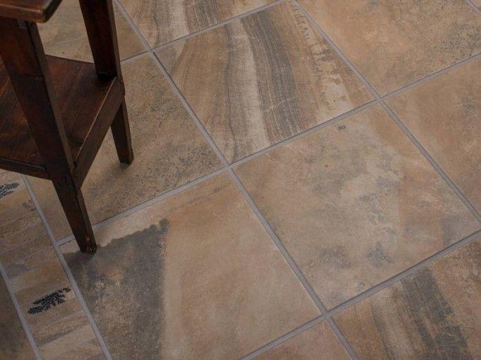 Kilimanjaro Tripoli Floor Tile