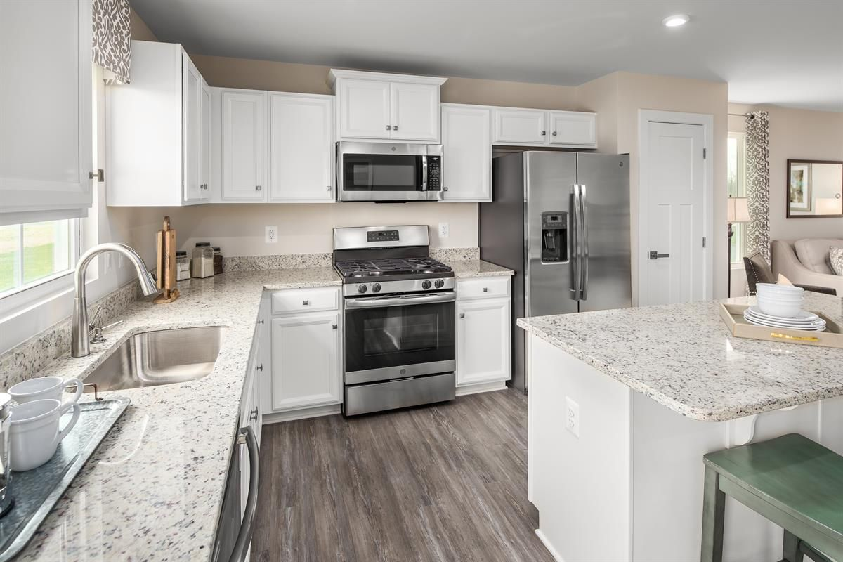 New Cayman Home Model For Sale At Hunton Forest In Concord Nc Home Home And Family Ryan Homes