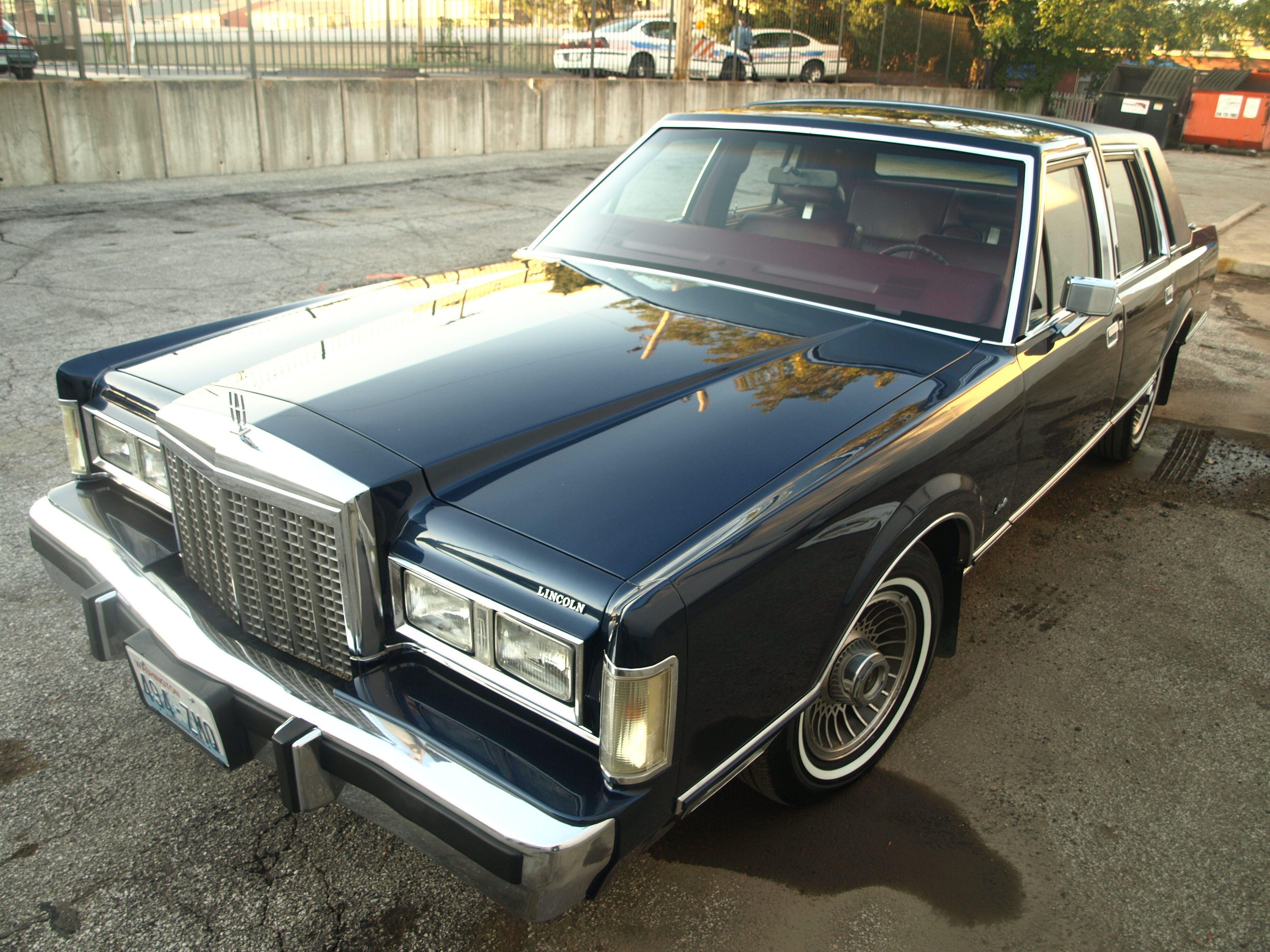Pinterest lincoln town car car pictures and cars