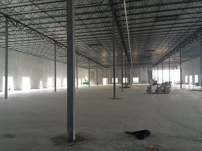 How Much Does It Cost To Build Out Brand New Warehouse Space Cost To Build Building Tenants