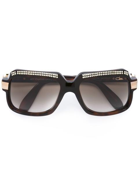 955bc380afe9 CAZAL  607 Crystals Limited Edition  선글라스.  cazal  sunglasses