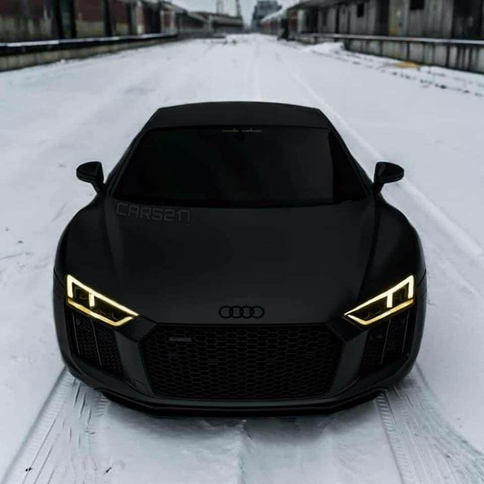 When it comes to elegance, black and white never fails...whether it s top of the line sports cars o