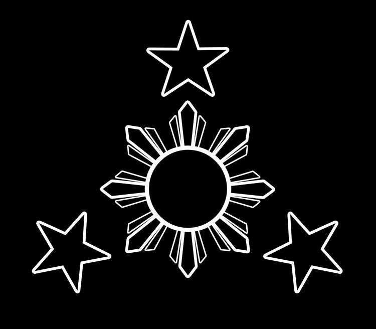 Pin By Chelsea Mateo On Tattoos In 2021 Filipino Tattoos Filipino Philippine Flag